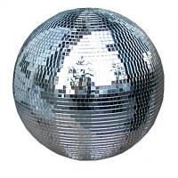 Зеркальный шар Mirror ball 100 см