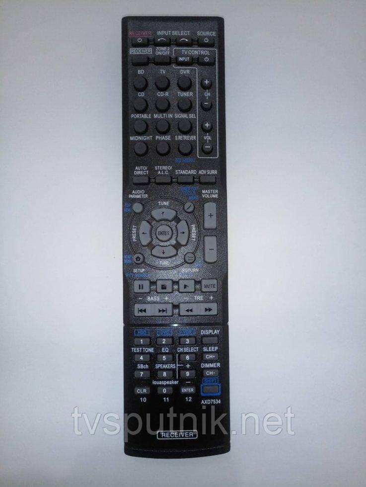 Пульт Pioneer AXD7534 (AV-ресивер)