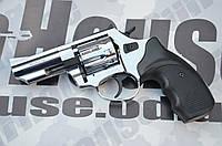 Револьвер под патрон Флобера Ekol 3 (Chrome)