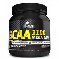 Olimp Sport Nutrition BCAA MEGA CAPS - 300 капс, фото 1