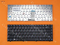 Клавиатура Samsung R517 R519 RU Black