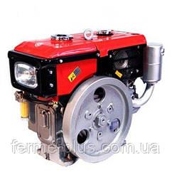 Двигатель дизельный FORTE Д-101Е  (10 л.с., електростарт,ер )