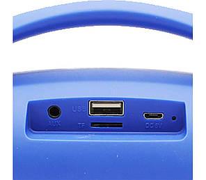 Портативная Bluetooth колонка Hopestar H37, фото 2