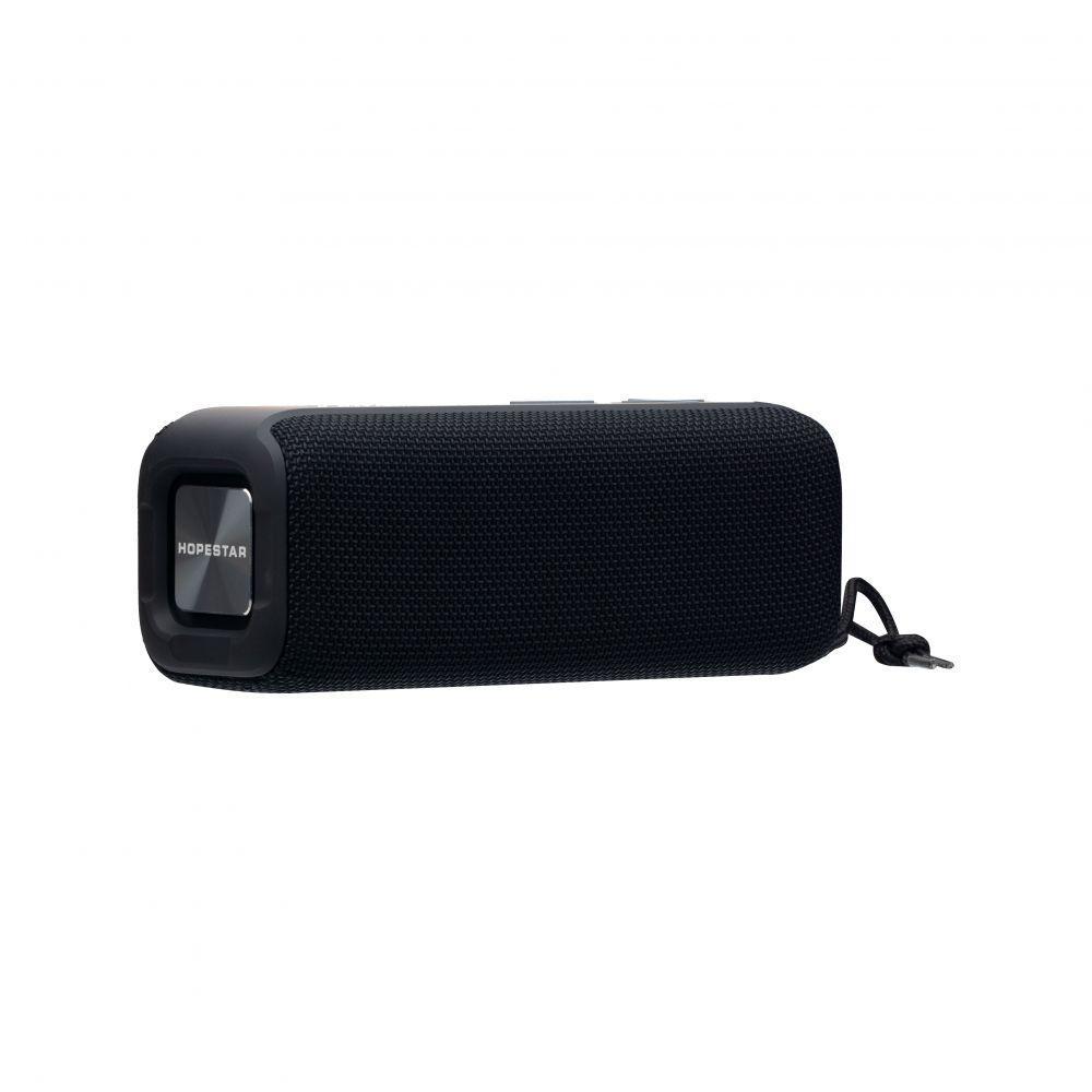 Портативная Bluetooth колонка Hopestar P15 Черная