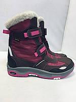 Зимние ботинки Jack Wolfskin, 33 размер