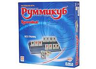 Семейная настольная игра Руммикуб. Без границ (Rummikub Infiniti) Стиль Жизни