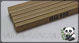Корковий поріжок компенсатор Карамель 900х15х7мм RG 110