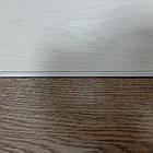 Корковий поріжок компенсатор Горіх 900х15х7мм RG 102, фото 9