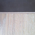 Пробковый порожек компенсатор Черный 900х15х7мм RG 101, фото 10