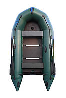 Човен кільової Thunder ТМ-310К (ПВХ 1100)
