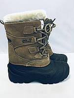 Зимние ботинки Jack Wolfskin, 37 размер