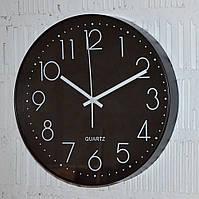 """Настенные часы """"Сoal"""" (30 см.), фото 1"""
