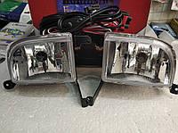 Противотуманные фары (комплект) Chevrolet Lacetti 2006 - DLAA