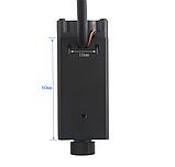 Лазерный модуль 3500 мВт. Лазер 3,5 Вт. Лазерная головка. TTL - в комплекте, фото 2