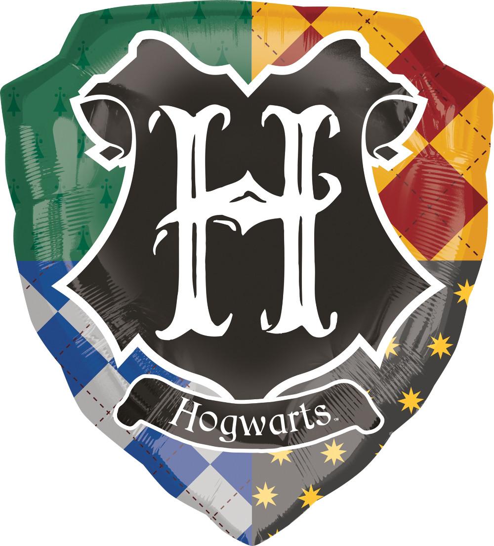 Фол шар фигура Гарри Поттер герб (Анаграм)