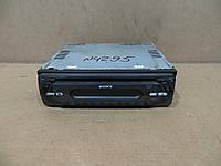Магнитола магнитофон Радио Sony CDX-S2250 Б/у оригинал
