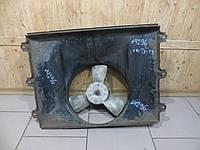 Вентилятор основного радиатора (с диффузором) VW Transporter T2 T3 (1979-1990) OE:251959455M