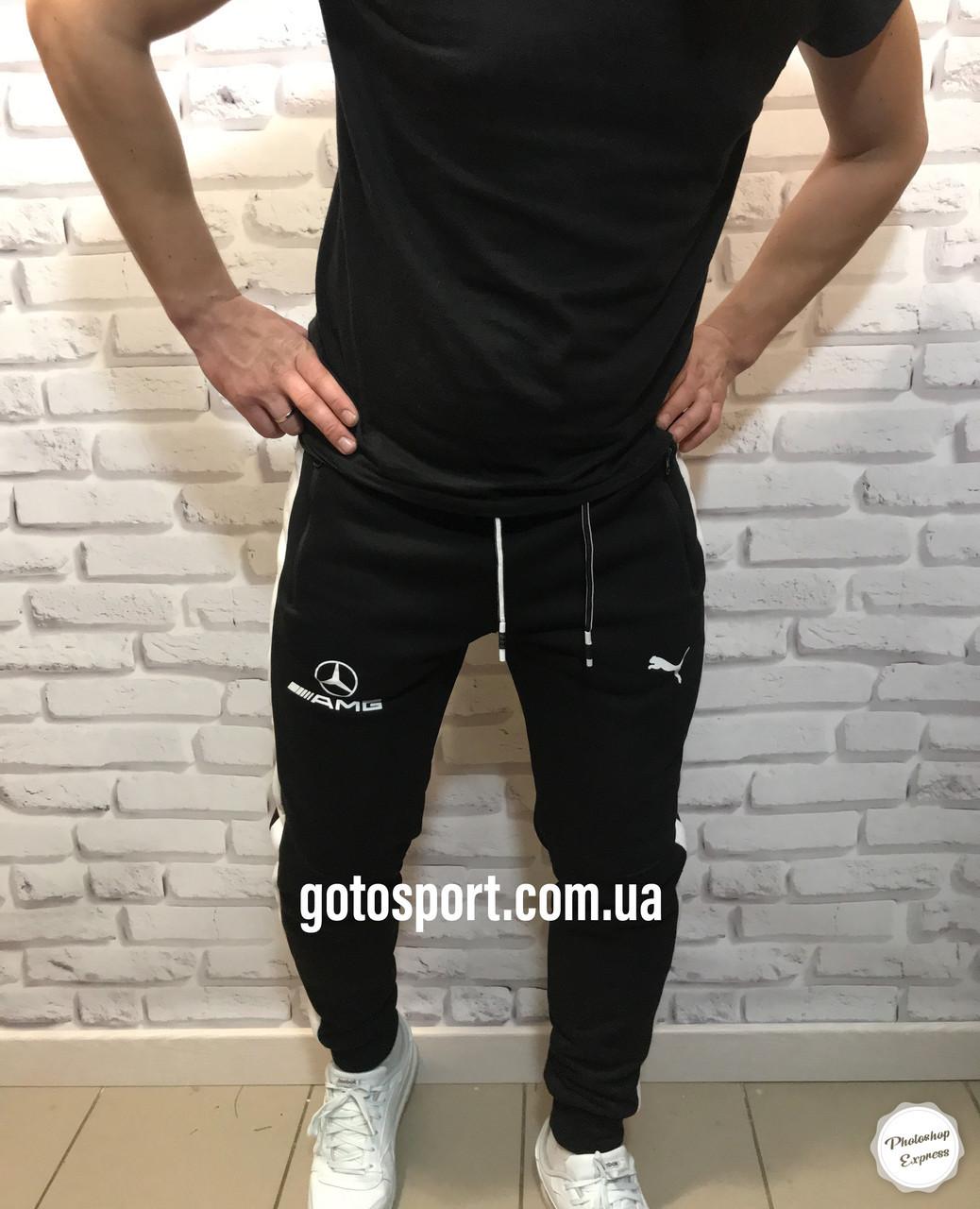 Мужские спортивные штаны Puma AMG Mercedes