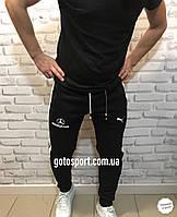 Мужские спортивные штаны Puma AMG Mercedes, фото 1