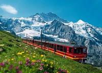 Достучаться до небес: Швейцария и Германия. Автобусный тур 6 дней.