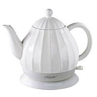 Электрический чайник из керамики на 1,2 л Maestro MR-070