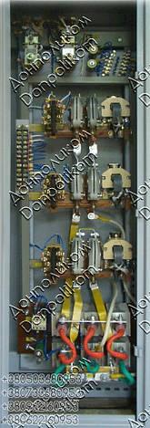 ТРД-160(2ТД 438.021.01)  - реверсор подъема с динамическим торможением двигателей с фазным ротором, фото 2