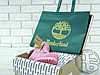 Женские ботинки Timberland Classic Boots Pink (с мехом), фото 6