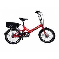 Электровелосипед складной Volta Квант