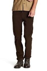 Вельветовые брюки Levis 514 - Brown (30W x 32L)