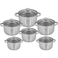 Набір посуду Maxmark 12предметів МК-3512В, фото 1