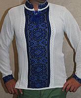 Вышиванка мужская ( плотная)