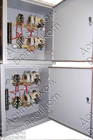 ДР-160 (реверсоры) Крановые блоки управления, фото 2