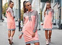 Женское платье спортивного стиля  SV-1216, фото 1