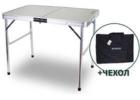 Стол для пикника Ranger Slim раскладной на природу