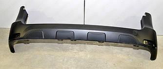 Бампер задній на Renault Dokker 2012-> — Renault (Оригінал) - 850226654R