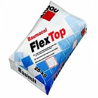 Еластична клейова суміш Baumit FlexTop 25кг