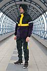 Костюм спортивный демисезонный анорак и штаны Puma, фото 4