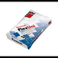 Еластична клейова суміш Baumit FlexUni 25кг