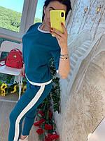 Костюм женский, стильный, 211-765 - 2
