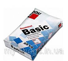 Клейова суміш Baumit Basic 25кг