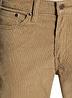 Вельветовые брюки Levis 514 -Tan, фото 3