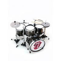Барабанна Міні установка 13х13 см Rolling Stones 29675C