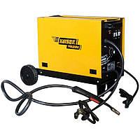 Зварювальний напівавтомат 7.4 кВт, Kaiser MAG-195R (51982)