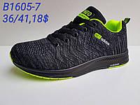 Подростковые кроссовки Adidas Neo оптом (36-41)