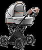 Детская классическая коляска Jedo Bartatina V27 R12