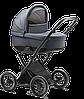 Детская классическая коляска Jedo Bartatina V28 R12