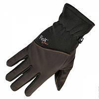 Перчатки Fox Outdoor Soft Shell Black, фото 1