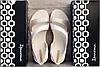 41 расцветка. Женские сандалии, босоножки, вьетнамки Ipanema Vibe Sandal ЧЕРНЫЙ МЕТАЛИК, фото 2