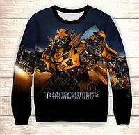 Світшот Бамблбі Transformers Bamblbee