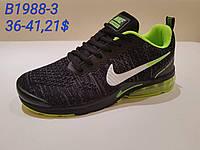 Кроссовки подросток Nike Presto оптом (36-41)